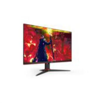 "AOC 27G2E 27"" Full HD WLED Gaming LCD Monitor - 16:9 - Black, Red"