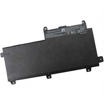 Compatible Laptop Battery Replaces HP T7B31AA - 4200mAh 6 cell Battery for HP Probook 640 G2, 645 G2, 650 G2, 655 G2