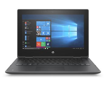 HP ProBook x360 11 G5 EE W10P-64 C N4120 128GB SSD 4GB 11.6HD Touchscreen NIC WLAN BT Cam