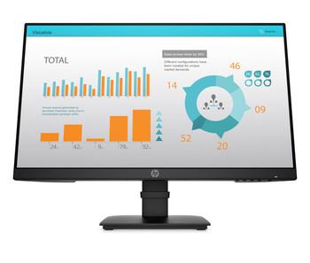 "HP P24 G4 23.8"" Full HD LCD Monitor - 16:9 - 24"" Class - Refurbished"