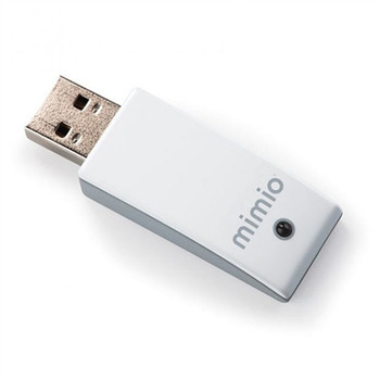 Boxlight MimioHub - Wi-Fi Adapter for Interactive Whiteboard/Voting Handset/Tablet