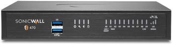 SonicWall TZ470 Network Security/Firewall Appliance