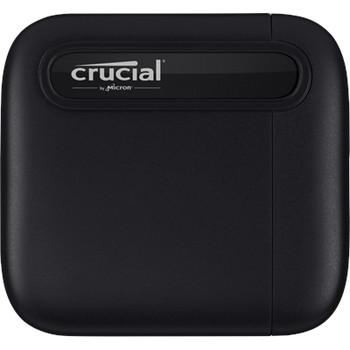 Crucial X6 2000GB Portable SSD