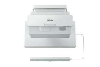 Epson BrightLink 735Fi Ultra Short Throw LCD Projector - 16:9 - White