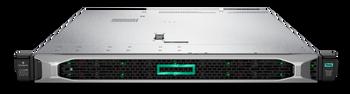 HPE ProLiant DL360 G10 1U Rack Server - 1 x Intel Xeon Silver 4210R 2.40 GHz - 16 GB RAM HDD SSD - Serial ATA/600, 12Gb/s SAS Controller