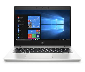 HP ProBook 430 G7 W10P-64 i7-10510U 256 GB NVME 8GB (1x8 GB) DDR4 2666 13.3 HD NIC WLAN BT FPR No-Cam