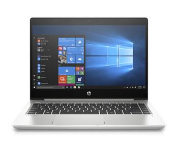 HP ProBook 440 G6 W10P-64 i5-8365U 512GB NVME 16GB (1x16GB) DDR4 2400 14.0 FHD NIC WLAN BT FPR Cam
