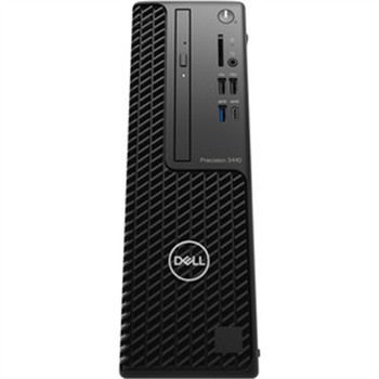 Dell Precision 3000 3440 Workstation - Core i5 i5-10500 - 16 GB RAM - 256 GB SSD - Small Form Factor