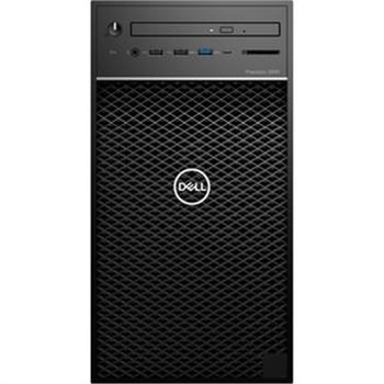 Dell Precision 3000 3640 Workstation - Core i5 i5-10500 - 16 GB RAM - 256 GB SSD - Tower