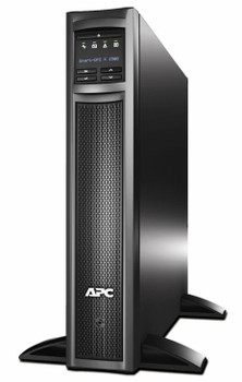 APC by Schneider Electric Smart-UPS SMX 1500VA Tower/Rack Convertible UPS - SMX1500RM2UC