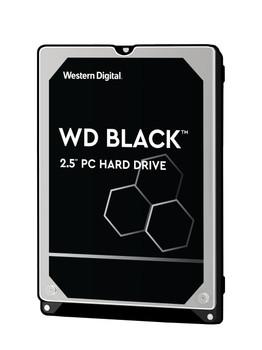 """WD Black WD5000LPSX 500 GB Hard Drive - 2.5"""" Internal - SATA (SATA/600)"""