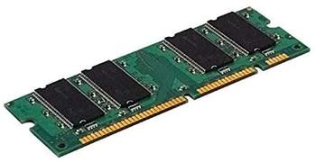 Lexmark CS/CX72x, CS/CX8xx 256 MB Flash Memory Card