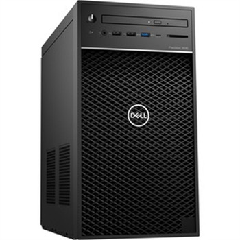 Dell Precision 3000 3640 Workstation - Core i7-10700 - 16GB RAM - 512 GB SSD - Tower