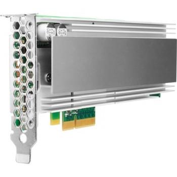 HPE 1.60 TB Solid State Drive - Internal - PCI Express (PCI Express x8) - Mixed Use - 5 DWPD