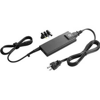 HP 90W Slim AC Adapter - 5 V DC Output G2