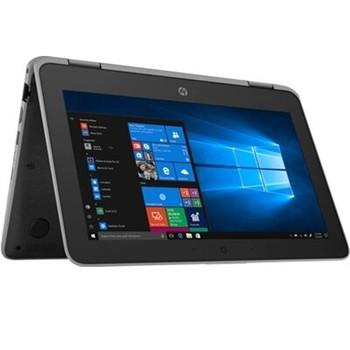 HP ProBook x360 11 G5 EE W10P-64 P N5000 128GB SSD 4GB 11.6HD Touchscreen NIC WLAN BT Cam