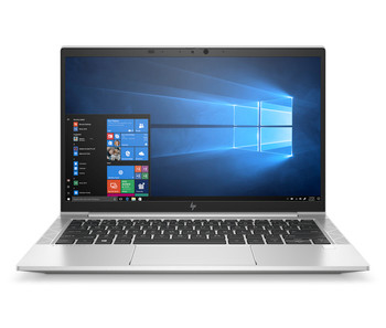 "HP EliteBook 830 G7 13.3"" Notebook - Full HD - 1920 x 1080 - Intel Core i5 (10th Gen) i5-10210U Quad-core (4 Core) 1.60 GHz - 8 GB RAM - 256GB SSD"