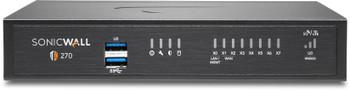 SonicWall TZ270 Network Security/Firewall Appliance - 02-SSC-6844