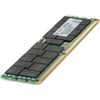 HPE 8GB 1RX4 PC3-14900R-13 KIT - For Server - 8 GB (1 x 8 GB) - 731761-B21