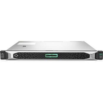 HPE ProLiant DL160 G10 1U Rack Server - 1 x Intel Xeon Silver 4208 2.10 GHz - 16 GB RAM HDD SSD