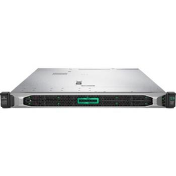 HPE ProLiant DL360 G10 1U Rack Server - 1 x Intel Xeon Silver 4208 2.10 GHz - 16 GB RAM HDD SSD