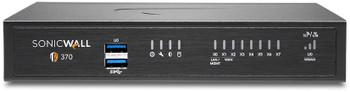 SonicWall TZ370 Network Security/Firewall Appliance - 02-SSC-6820