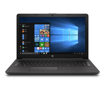 "HP 250 G7 15.6"" Notebook - Full HD - 1920 x 1080 - Intel Core i7 (10th Gen) i7-1065G7 Quad-core (4 Core) 1.30 GHz - 16 GB RAM - 512 GB SSD"