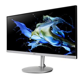 """Acer CB272 27"""" Full HD LED LCD Monitor - 16:9 - Black"""