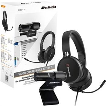 AVerMedia Video Conference Kit 317