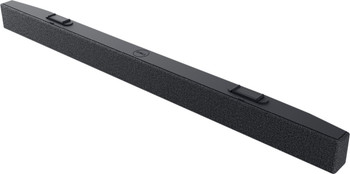 Dell SB521A Sound Bar Speaker - 3.60 W RMS