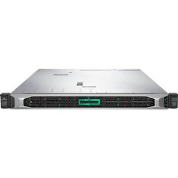 HPE ProLiant DL360 G10 1U Rack Server - 1 x Intel Xeon Gold 6230 2.10 GHz - 32 GB RAM HDD SSD