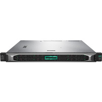 HPE ProLiant DL325 G10 1U Rack Server - 1 x AMD EPYC 7402P 2.80 GHz - 64 GB RAM HDD SSD