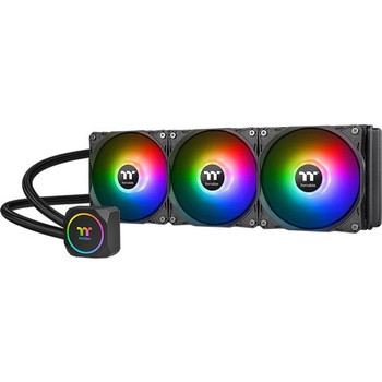Thermaltake TH360 Cooling Fan/Radiator/Water Block