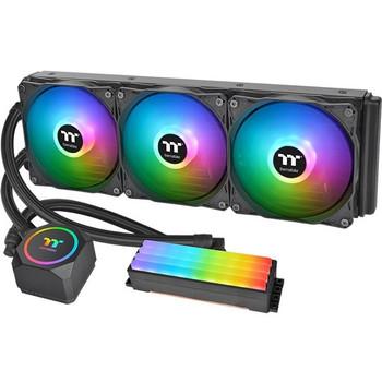 Thermaltake Floe RC360 CPU & Memory AIO Liquid Cooler