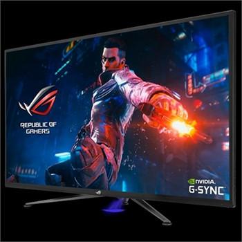 "Asus ROG SWIFT PG43UQ 43"" 4K UHD Gaming LCD Monitor - 16:9 - Black"