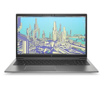 "HP ZBook Firefly 15 G7 15.6"" Mobile Workstation - 4K UHD - 3840 x 2160 - Intel Core i7 (10th Gen) i7-10610U Quad-core (4 Core) 1.80 GHz - 32 GB RAM - 1 TB SSD"