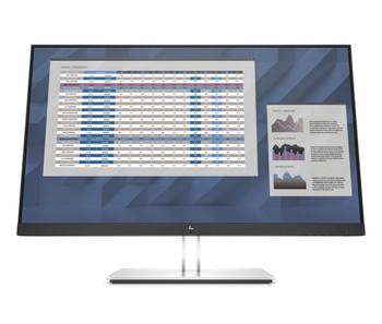 HP E27 G4 FHD Monitor US