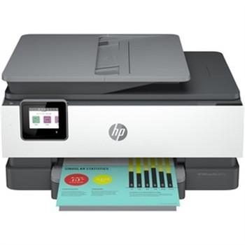 HP Officejet Pro 8035e Inkjet Multifunction Printer - Color - Light Basalt