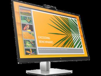 HP E27d G4 QHD Advanced Docking Monitor