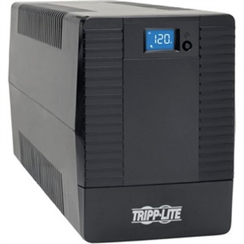 Tripp Lite UPS Smart Tower 1440VA 900W Battery Back Up Desktop AVR LCD USB