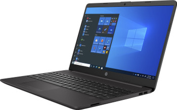 "HP 250 G8 15.6"" Notebook - HD - 1366 x 768 - Intel Core i3 (10th Gen) i3-1005G1 Dual-core (2 Core) 1.20 GHz - 8 GB RAM - 256 GB SSD - Dark Ash Silver"
