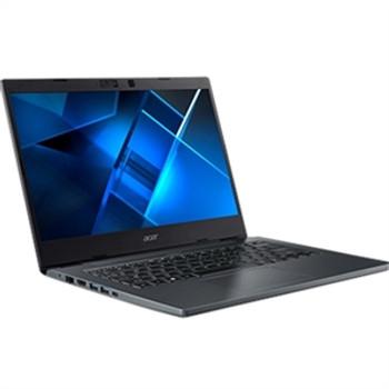 "Acer P414RN-51 TMP414RN-51-54QW 14"" Touchscreen 2 in 1 Notebook - Full HD - 1920 x 1080 - Intel Core i5 i5-1135G7 Quad-core (4 Core) 2.40 GHz - 8 GB RAM - 512 GB SSD - Slate Blue"