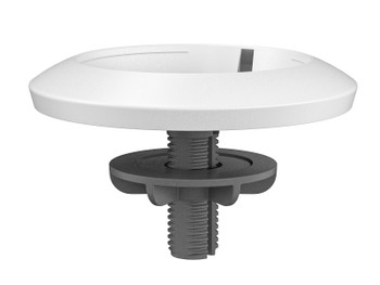 Logitech Ceiling Mount for Microphone - White