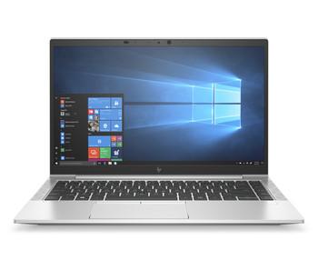 """HP EliteBook 845 G7 14"""" Notebook - Full HD - 1920 x 1080 - AMD Ryzen 7 PRO (2nd Gen) 4750U Octa-core (8 Core) 1.70 GHz - 8 GB RAM - 256GB SSD"""