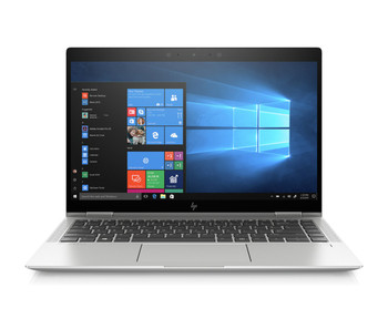 HP EliteBook x360 1040 G6 W10P-64 i7 8565U 1.8GHz 256GB NVME 8GB 14.0FHD WLAN BT BL No-NFC No-Pen No-Cam