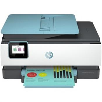 HP Officejet Pro 8035e Inkjet Multifunction Printer - Color - Oasis