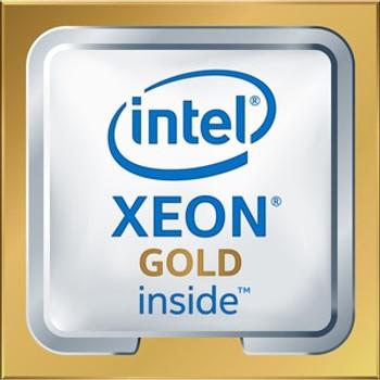 HPE Intel Xeon Gold 6244 Octa-core (8 Core) 3.60 GHz Processor Upgrade - 25 MB L3 Cache - 64-bit Processing - 4.40 GHz Overclocking Speed - 14 nm - Socket 3647 - 150 W