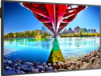 """NEC Display 55"""" Ultra High Definition Commercial Display"""