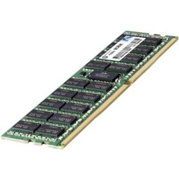 HPE 32GB DDR3 SDRAM Memory Module - 32 GB (1 x 32 GB) - DDR3-1333/PC3-10600 DDR3 SDRAM - 1333 MHz - CL9 - 240-pin - LRDIMM