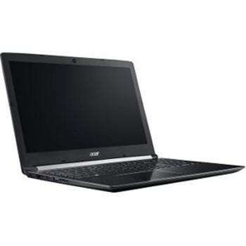 "Acer Aspire 5 A515-51 A515-51-526S 15.6"" Notebook - HD - 1366 x 768 - Intel Core i5 (8th Gen) i5-8250U Quad-core (4 Core) 1.60 GHz - 12 GB RAM - 1 TB HDD - 128 GB SSD - Obsidian Black"